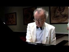 Franz Schubert Impromptus Moments Musicaux, Alfred Brendel - YouTube