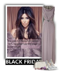 """""""Black friday 2014 - November 28th - 32 - Wigsbuy Hairstyles"""" by wigsbuystyle ❤ liked on Polyvore"""