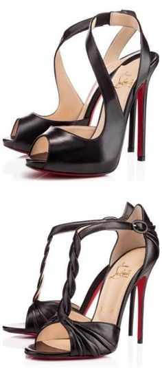 Luxury in Louboutins - ~LadyLuxury ~