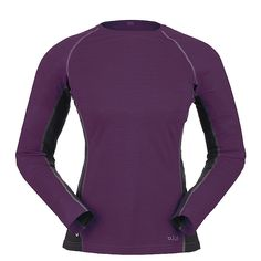 Check out the Rab Women's MeCo 120 Long Sleeve Tee at Cotswold Outdoor. The Women's MeCo 120 Long Sleeve is a lightweight, long sleeved, women's specific base layer made from a blend of. Ultralight Outdoor Gear, Outdoor Outfit, Long Sleeve Tees, Turtle Neck, Clothes For Women, My Style, Sweaters, Stuff To Buy, Shopping