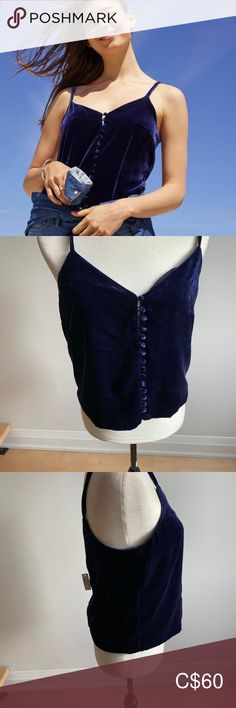 """Madewell - MSRP $116 Condition: Brand new with ta Madewell - MSRP $116 Condition: Brand new with tags attached Measurements are taken flat lay, approx for a sz 6 Length: 20"""" Bust Across: 18"""" Waist: 18"""" Hip: 17.5"""" Madewell Tops Camisoles"""