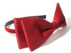 Classic Blair Bow Headband