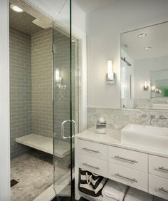1000 images about bathrooms on pinterest artistic tile welcome to and tile - Washroom ideas ...