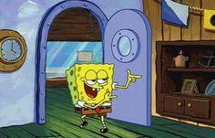 SpongeBob Sings - Sugar By Robin Schultz Ft. Wallpaper Spongebob, Spongebob Cartoon, Funny Spongebob Memes, Cartoon Wallpaper Iphone, Cute Cartoon Wallpapers, Cartoon Icons, Cartoon Memes, Cartoon Art, Cartoons