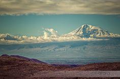 Ararat - Mount Ararat - 5,137 m