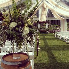She there venue wedding rochester venues rph con httpal romance summer wedding flowers at the monroe golf club junglespirit Images