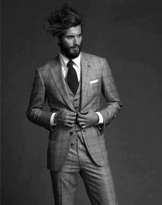 Classy | Stylish Suits | Fashion for Men