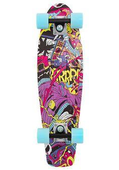 Penny Weird-Reality-27 - titus-shop.com  #CruiserComplete #Skateboard #titus…