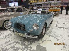 # 44 met in a car treff. very nice restored.... pic Volvomuseum.nl