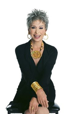 Rita Moreno 82 years old.