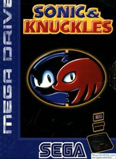 Sonic & Knuckles - Sega Megadrive / Genesis http://www.helpmedias.com/minecraft.php