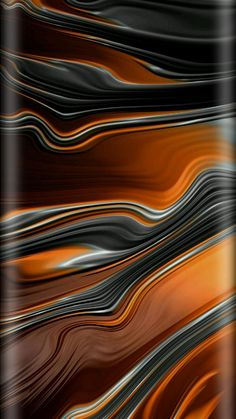 Abstract - Best of Wallpapers for Andriod and ios Wallpaper Edge, Phone Wallpaper Design, Black Phone Wallpaper, Orange Wallpaper, Phone Screen Wallpaper, Apple Wallpaper Iphone, Cellphone Wallpaper, Colorful Wallpaper, Galaxy Wallpaper