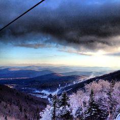 Friday can't come fast enough #killington #vt #802 #snow #snowboard #libtech #burton #pow #cantwait