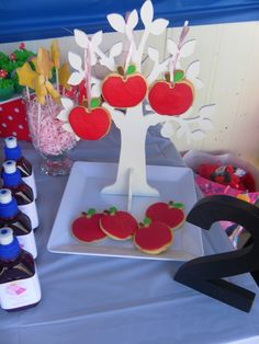 """Photo 7 of 19: Peppa Pig / Birthday """"Mercedes 2nd peppa pig party""""   Catch My Party"""