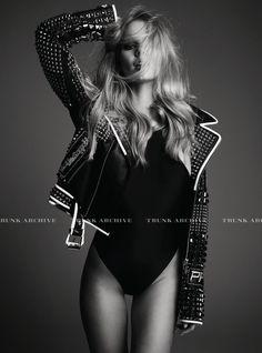 Marloes Horst pose for Marie Claire UK May 2016 issue Foto Fashion, Fashion Models, Uk Fashion, Fashion Black, Daily Fashion, Street Fashion, Koko Kardashian, Estilo Rock, Model Test
