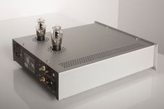 TECHNICAL HIGHLIGHTS -Special Dac for most demanding market: Swizerland and Germany -Directly Heated Triodes with possibility of tube rolling from 101D to 45, PX4 or 300B -The best Lampizator PCM engine to date -Superb capacitors in output stage: Mundorf Supreme Silver/Gold, Mundorf MLytic power supply,  -USB and SPDIF as standard,  no DSD. www.lampizator.eu At Home Movie Theater, Supreme, Engine, Highlights, Stage, Germany, Amp, Silver, Gold