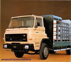 Barreiros Dodge C-14 Turbo 150                                                                                                                                                                                 Más