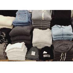Hora de arrumar o guarda-roupa - Stefany Blog