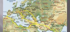 migrações ciganas