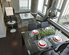 Live In The Heart Of Downtown #Ottawa At #Tribeca! NOW OCCUPYING  Claridgetribeca.com