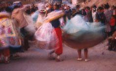 Mira Bolivia - Carnaval andino