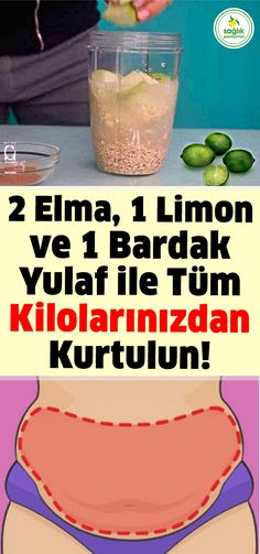 Gym Plans, Turkish Kitchen, Diet Drinks, Viera, Diet And Nutrition, Diet Recipes, Detox, Diy And Crafts, Lose Weight