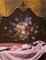 COTSWOLD COTTAGE HEADBOARD