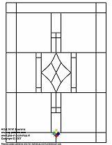 glass pattern 066