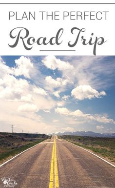 Great tips and awesome printable road trip planner! Teaches how to plan the perfect road trip for this summer or spring break or any time of the year. The road is calling. Road Trip With Kids, Family Road Trips, Travel With Kids, Family Travel, Road Trip Planner, Travel Planner, Perfect Road Trip, Travel Destinations, Travel Tips