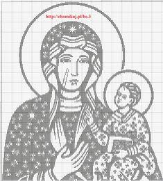 Our Lady of Czestochowa - Poland