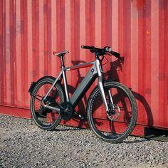 Stromer ST2 S Test / Review: Connected E-Bike / S-Pedelec, Supernova M99 Pro, Shimano Di2, GPS & App-Control