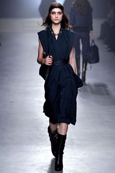 Maiyet Fall 2013 Ready-to-Wear - Collection - Gallery - Style.com