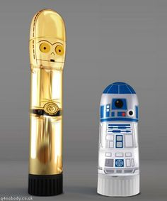 star wars dildos. and may the force be in you. hahaha