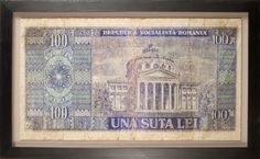 Banknotes Collection: Romania