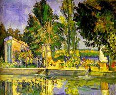 Olga Makara Blog: Paul Cézanne