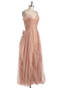 Half Past Swoon Dress, #ModCloth