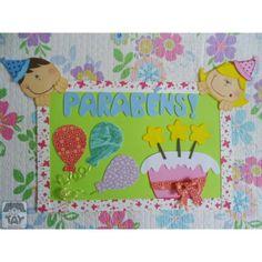 Painel de Aniversário para Sala de Aula