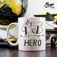 Perfecto para papá!!!  infomugsco@gmail.com  #coffee #cafe #expresso #tea #capuchino #mugs #illustration #sale #instagood #photooftheday #beautiful #cute #love #happy #smile #fun #friends #fashion #amazing #souvenir #mugsco #mugscoshop #girls #love #teamo #ecuador