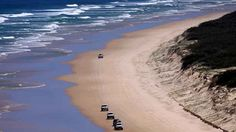 On the surf side of Fraser Island, Eurong Beach Resort is perfectly placed to explore kilometres of sandy tracks or bask on quiet beaches. Fraser Island, Beach Resorts, Hot, Water, Summer, Outdoor, Gripe Water, Outdoors, Summer Time