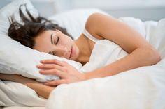 Cara Menghilangkan Lemak Diperut dengan Tidur yang Cukup