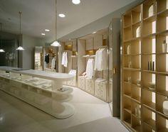 anne fontaine / tokyo / store / fashion / luxury 2007