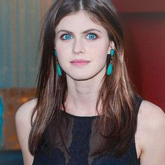 — Thank you for 68k  #alexandradaddario