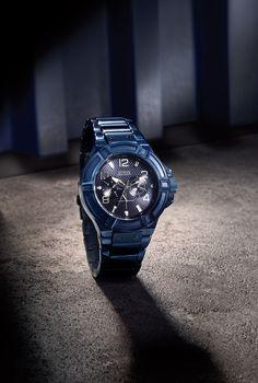 Limited-Edition Tiesto NYT LYF Timepiece
