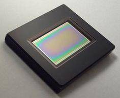Sensor UHDTV tem resolução 16x maior que HD