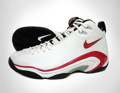 Nike Air Pippen II - One of My Favorite Scottie Pippen Shoes