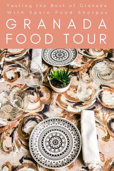 granada food tour sp