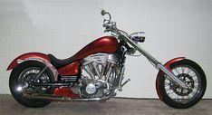 customizing, custombikes, VS 1400, Suzuki Intruder, customparts ...