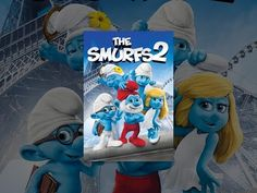 The Smurfs 2 - YouTube
