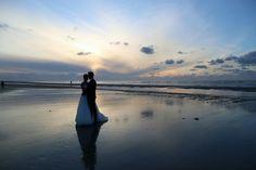 Ameland wedding
