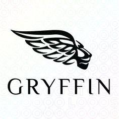 griffin lion financial  logo